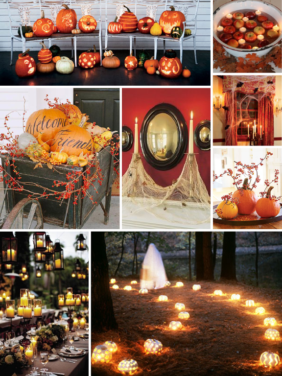 HalloweenInspiration